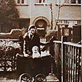 Violet et Marion -Hillingdon