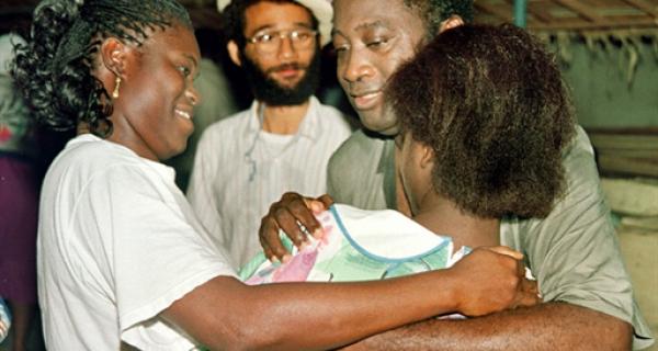 LE PRÉSIDENT LAURENT GBAGBO RACONTE LE 18 FÉVRIER 1992.