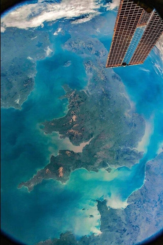 UK_Normandy_Royaume-Uni_Normandie_ISS_SSI_Station Spatiale Internationale_view_space_espace_BIS_ British Interplanetary Society