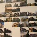 Dubravka Sekulic, ivan Kucina, inventaire des constructions informelles, les toits de Belgrade,2009 (3)