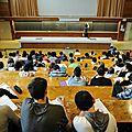 Vers la régionalisation de l'enseignement supérieur