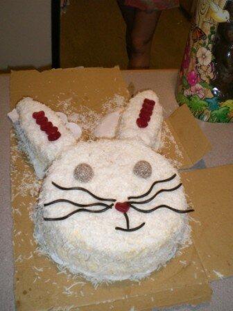 Easter Dinner 008