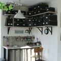 Tutoriel rideaux à œillets homemade et anniversaire de blog