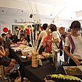 Expo à st jacques du 25 septembre 2011