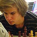 Hyères février 2009 Master R2 Adrien Demuth
