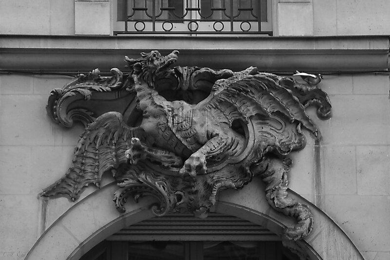 dragon rue de rennes1