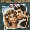 Grease Olivia Newton John / John Travolta