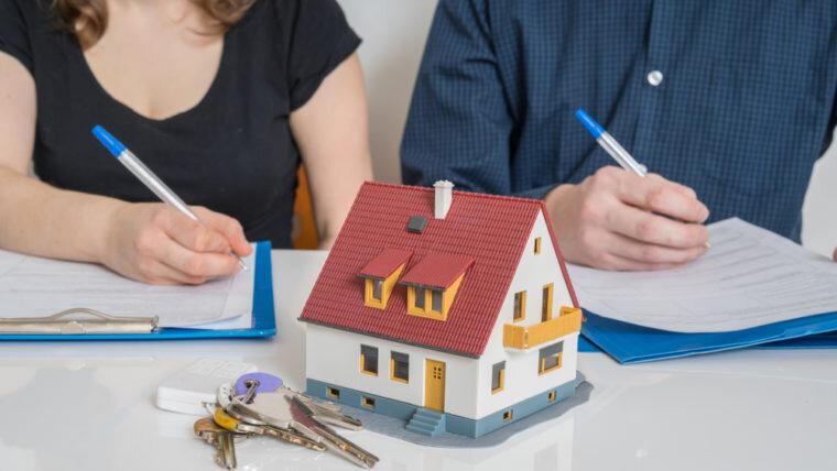 Het principe en de werking van onze hypotheek