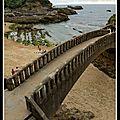 pont rocher de la vierge