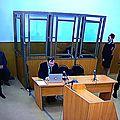 Procès savtchenko : 9ème jour