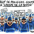 Police & justice