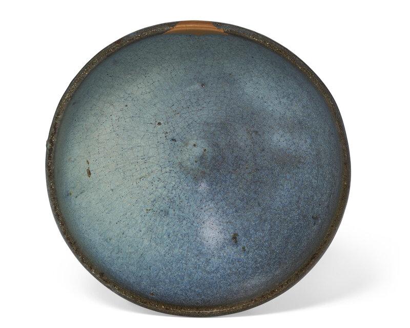A large Jun bowl, Yuan dynasty (1279-1368)