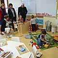 Masevaux-niederbruck: rentrée des écoles : légère baisse des effectifs en élémentaire, mais stables en maternelle