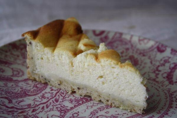 tarte fromage blanc 1