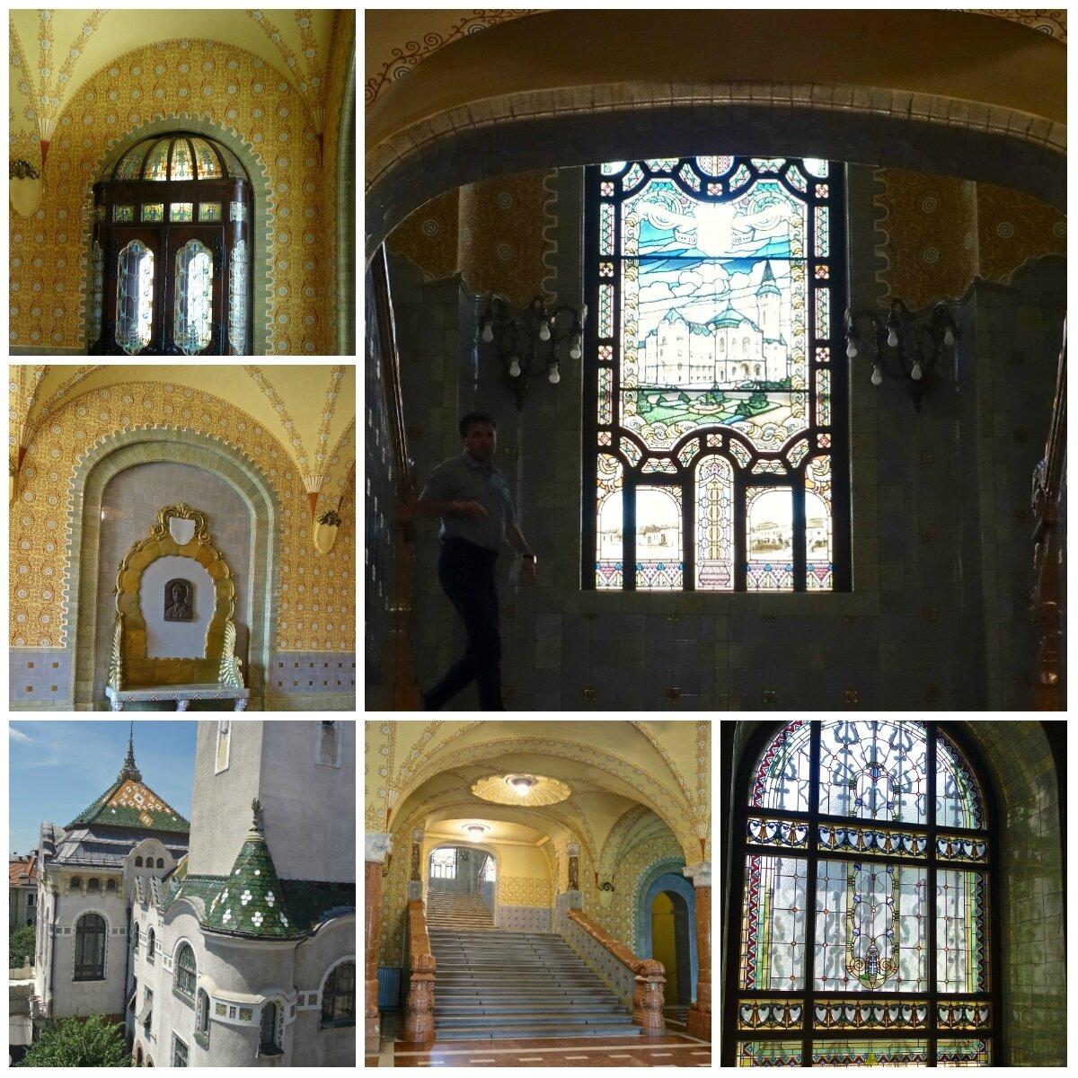 préfecture de Targu Mures
