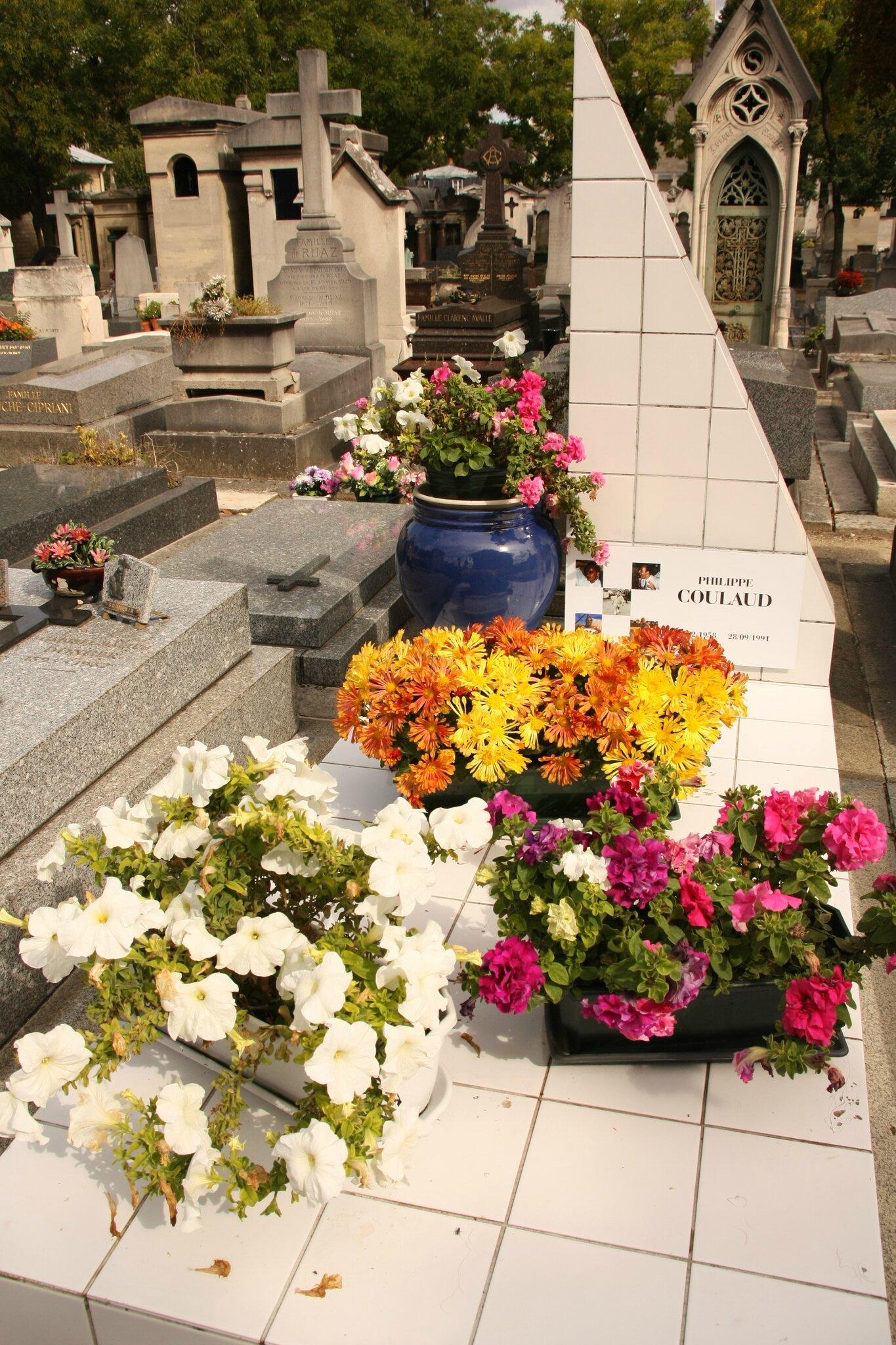 cimetière Montparnasse 2 103