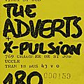 1978-03-12 The Adverts-X-Pulsion