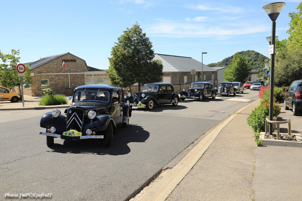 Photos JMP©Koufra 12 - Le Caylar - Traction Avant - 16062019 - 0029