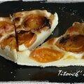 15 ans (3): ma tarte aux abricots