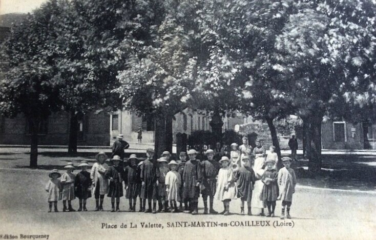 place de la Valette enfants (2)
