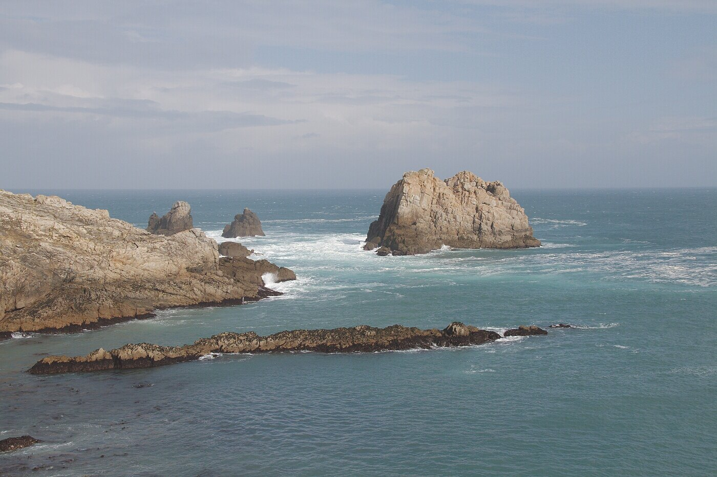 ouessant 27