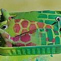 Sardines textiles