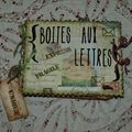 Boites à lettres américaines