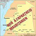 La mauritanie : à quand la fin du racisme ? par ibrahima diallo.