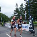 Championnat de france de triathlon
