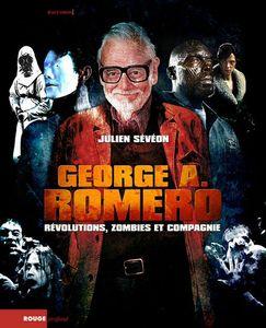 george-romero cover