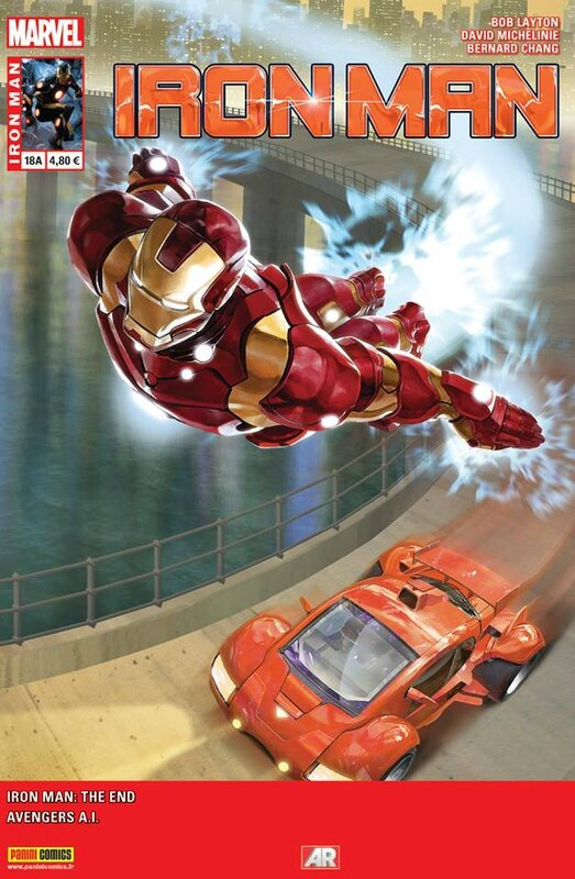 iron man V4 18