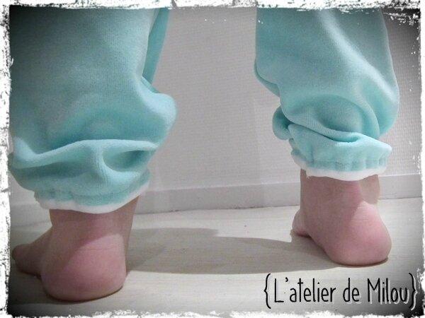 pyjama bis002