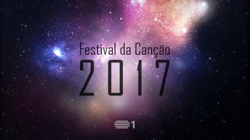 festival da cancao 2017