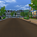 1 - willow creek, les familles