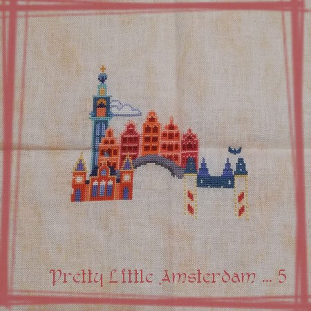 Pretty Little Amsterdam 05