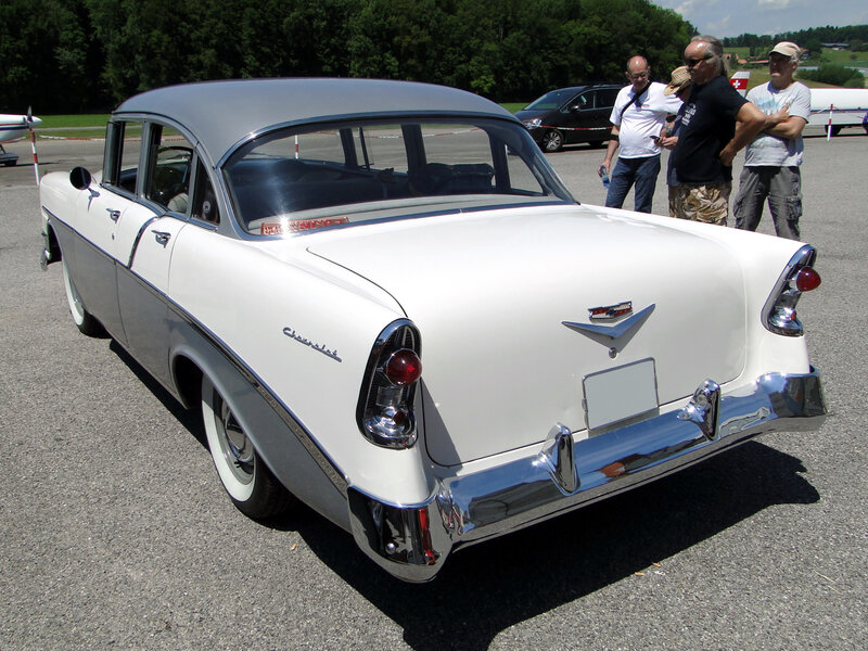 chevrolet-210-sedan-1956-02 bleienbach 2017