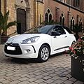 DS3 occasion vti 82