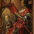 Frédéric de montefeltro (1422-1482)