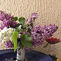 Pour consoler quelques fleurs