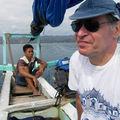 Sud-Ouest de LOMBOK, balade en bateau sur une Gili