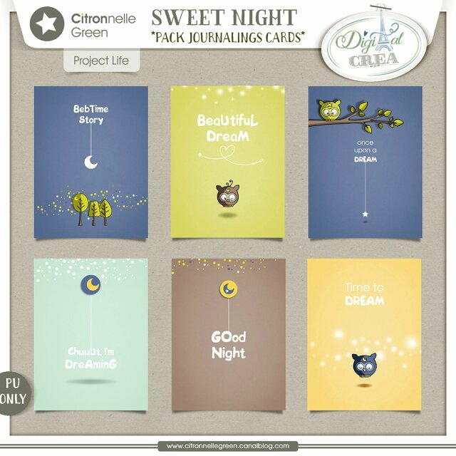 sweet-night-journalind-cards