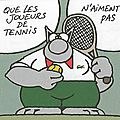 Le top du chat de philippe geluck
