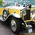 Rolls Royce Phantom I Tourer #82OR_01 - 1929 [UK] HL_GF