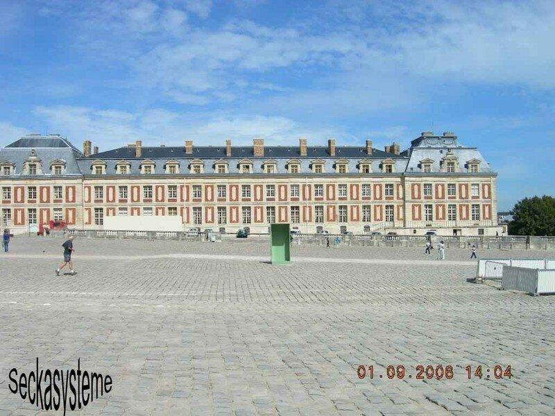 2006-09-01 - Visite de Versailles 25