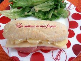 panini raclette 2