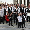 Niort le 21 juin 2013 fête de la musique