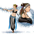 Avatar: ashyndra et chelliyah