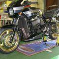 003 - Préparations : Le ZRX 1100 R de Denis