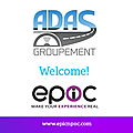 Epicnpoc is now part of the groupement adas