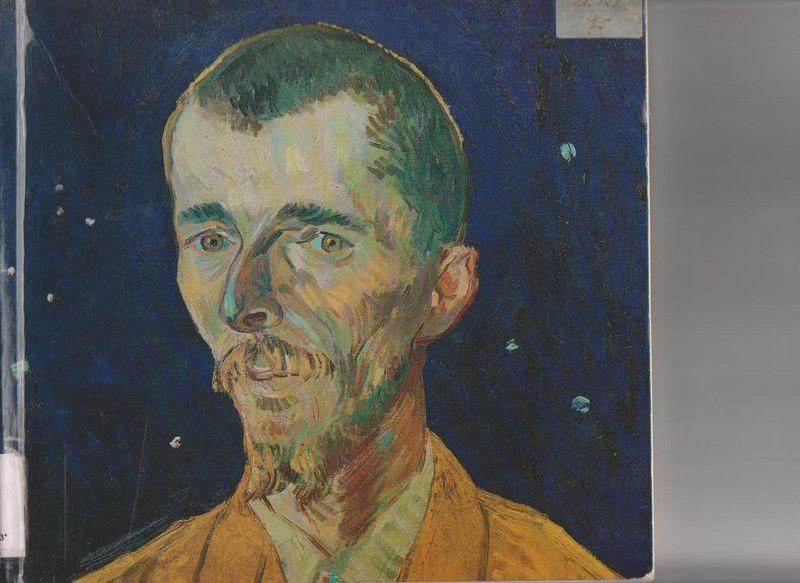 Van Gogh en Belgique - Musée des Beaux-Arts